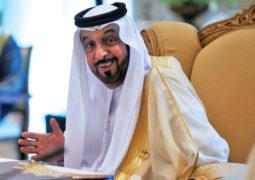رئيس الدولة يأمر بالإفراج عن 803 سجناء بمناسبة العيد