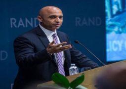 سفير الإمارات لدى الولايات المتحدة: قطر قوة هدم في المنطقة