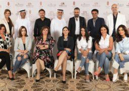 12 نجما عربيا يرشحون الممثل الأفضل لجائزة الإيمي 2017