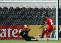 خروج حزين  للأهلي السعودي من دوري أبطال آسيا