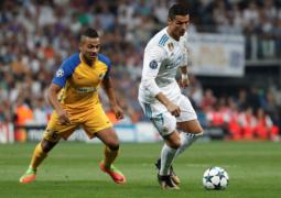 ريال مدريد يحقق فوزاً سهلاً وتوتنهام يصعق دورتموند