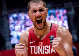 المنتخب التونسي بطلاً لأفريقيا في كرة السلة