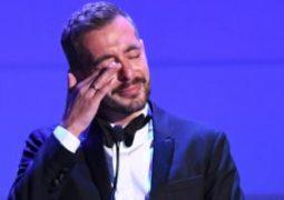 زافير ليجراند يفوز بالأسد الفضى لأفضل مخرج من مهرجان فينسيا