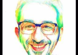 """أحمد حلمى يكشف عن غلاف كتابه الجديد """"شفرة حلمى"""""""