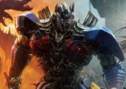 Transformers: The Last Knight يحقق إيرادات 605 ملايين دولار أمريكى