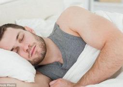 .. 4 طرق للحصول على نوم هادئ والتخلص من الأرق