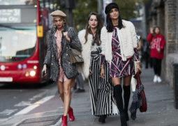 ستريت ستايل..  الموضة في لندن