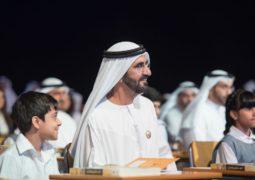 محمد بن راشد يطلق تحدي ترجمة 11 مليون كلمة خلال عام