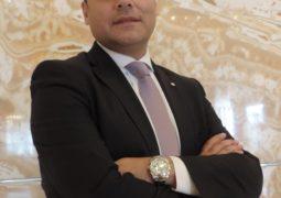 إنتركونتيننتال أبوظبي يعلن عن تعيين مدير مقيم جديد للفندق