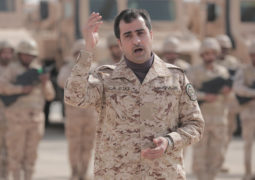 خالد المريخي يطرح ألبوماً وطنياً ويشارك في إحتفالية جدة