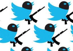 """""""تويتر"""" تغلق نحو 300 ألف حساب يروج للإرهاب"""
