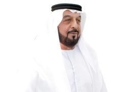 رئيس الدولة ونائبه ومحمد بن زايد يهنئون خادم الحرمين الشريفين