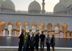 """هيئة أبوظبي للسياحة والثقافة تتعاون مع مجموعة """"تي يو أي"""" العالمية للترويج لأبوظبي كوجهة مفضلة للسفر"""
