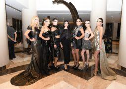 إطلاق مجموعة الأزياء الأولى للمصممة مريانا فياض