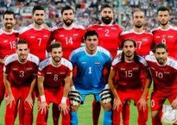 محمد صلاح للاعبي سوريا: أثق في تواجدكم بمونديال 2022