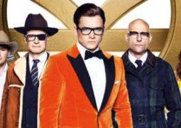 Kingsman يواصل صدارة شباك التذاكر حول العالم بـ194 مليون دولار