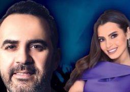 وائل جسار وكارمن سليمان فى حفل غنائى 24 نوفمبر المقبل في القاهرة