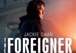 111 مليون دولار إيرادات فيلم The Foreigner فى شباك التذاكر حول العالم