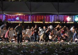 مسلح  يقتل 59 شخصاً في لاس فيغاس.. وينتحر