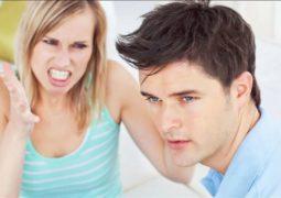 """""""النكد"""" الزوجي يؤدي للأزمات القلبية!"""
