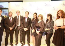 بحضور كوكبة من أهل الفن والمجتمع الدكتور أحمد العسلاوي يفتتح عيادة التجميل الفرنسية الأولى من نوعها في دبي  FRANCH AESTHETICS