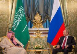 زيارة الملك سلمان لروسيا.. تعاون وتوطين أنظمة عسكرية