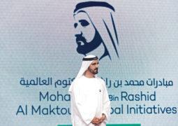 محمد بن راشد: مؤسسات الـــــــوقف شريك للحكومات في تنمية المجتمــــعات وتلبية حاجاتها