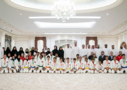 حكومة الإمارات تصدر وثيقة «مئــــــوية الأفضل عالمياً»