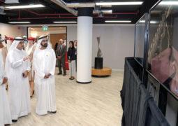 محمد بن راشد: تميُّز قطاع الطيران يعزز دور الإمارات في ربط شعوب العالم