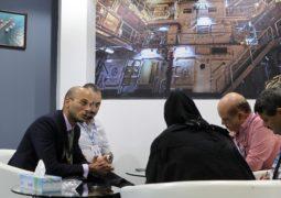 زاخر مارين: السوق السعودي تستحوذ على 40% من حجم أعمالنا في القطاع البحري النفطي