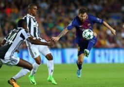 برشلونة ويوفنتوس: معلومات البث المباشر لقمة دوري أبطال أوروبا