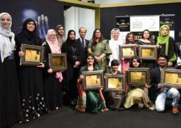 مشاركة ناجحة لمجوهرات جوهرة في معرض دبي الدولي للمجوهرات