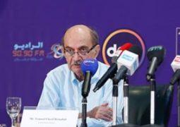 استقالة رئيس مهرجان القاهرة السينمائى
