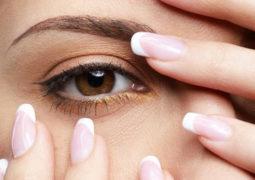 بعض العادات اليومية التي تساعدك في التخلص من الهالات السوداء تحت العيون