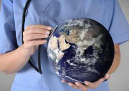 ماهي تداعيات التغير المناخي على صحة الإنسان