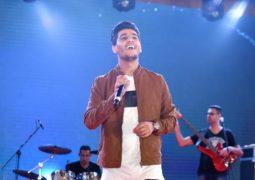 حفل جماهيري رائع لمحمد عساف في بوابة الشرق مول