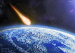 ملاحقة جرم سماوي أضاء سماء القطب ووقع على الأرض