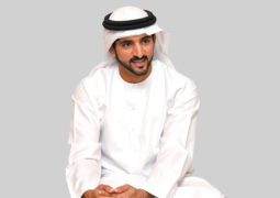 حمدان بن محمد: الإمارات تكبر وتزدهر بطاقات شبابها