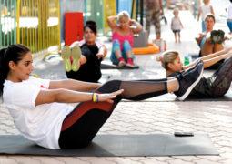 نجاح «تحدي دبي للياقة» يفوق التوقعات