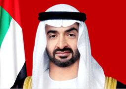 محمد بن زايد: الأمم ترتقي بتضحيات أبنائها .. ودماء شهدائنا لم تذهب سدى