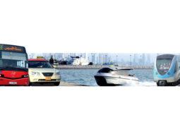 «طرق دبي» تضع «وصفة اتحادية» للحدّ من الازدحام المروري