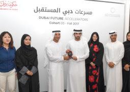 حمدان بن محمد: رؤية محمد بن راشد تقود دبي نحو نموذج عالمي لمدن المستقبل