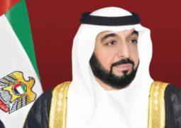 رئيس الدولة يوجه تحية تكريم وإجلال لشهداء الإمارات.. ويؤكد: بطولاتهم تزيدنا قوة وتلاحما