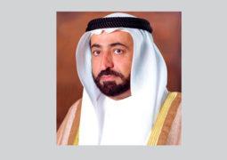 سلطان القاسمي يصدر قانوناً بشـأن تنظيـم صنـدوق الشارقة للضمان الاجتمـاعي