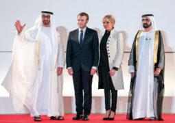 «لوفر أبوظبي».. الإمارات ملتقى عالمي لمحبي الفن والجمال والثقافة
