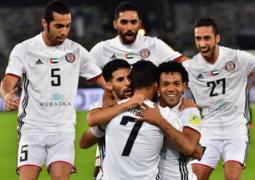 الجزيرة الإماراتي يضرب موعداً مع ريال مدريد