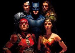 Justice League يواصل نجاحه حول العالم بإيرادات 572 مليون دولار