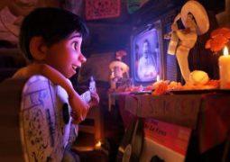 263 مليون دولار إيرادات فيلم الأنيميشن Coco بالسوق الأجنبية