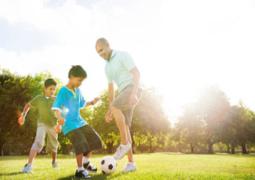 ممارسة أطفالكم للرياضة تحسن مستواهم الدراسي
