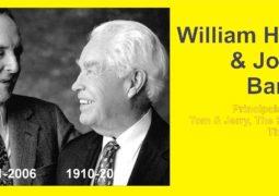 تعرف على قصة ويليام هانا و جوزيف باربيرا الذين أدهشو العالم ب (توم أند جيري )